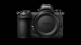 Слух: у беззеркальной камеры Nikon Z5 не будет электронного видоискателя