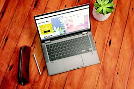 HP представила Chromebook x360 14c за $500