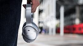 Слух: Bose разрабатывает «геймерскую» версию гарнитуры QC35 II