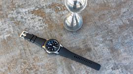 В июле Samsung анонсирует часы Galaxy Watch3 и гарнитуру Buds Live