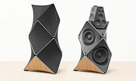 Bang & Olufsen выпустит аудиосистему для Xbox