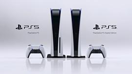 Sony показала PlayStation 5 и игры для нее