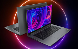 Xiaomi анонсировала недорогой лаптоп Mi NoteBook 14