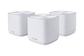 Asus представила новый Mesh-роутер с Wi-Fi 6 за $300