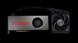 Утечка: характеристики топовой видеокарты AMD Radeon RX 6900 XT