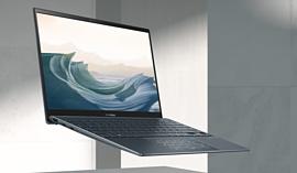 ASUS анонсировала новые ультрабуки ZenBook 13, ZenBook 14 и ZenBook Flip 13