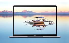 Huawei выпустила MateBook 13 с AMD Ryzen 5 внутри