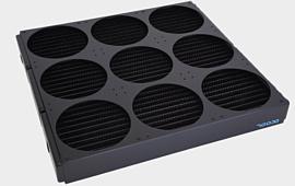 Alphacool выпустила новые огромные радиаторы NexXxoS