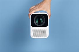 Xiaomi показала проектор Wanbo T2 Free Projector за $85