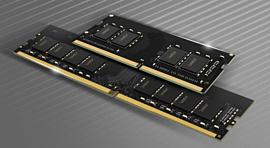 Lexar представила свою первую оперативную память для ПК и ноутбуков