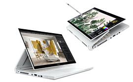Acer представила профессиональные ПК ConceptD 2020 года