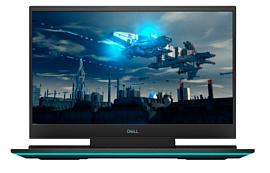 Dell показала новые геймерские ноутбуки G7 15 и G7 17, 27-дюймовые мониторы и механическую RGB-клавиатуру Alienware