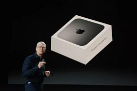 Apple анонсировала Mac Mini на ARM, предназначенный для разработчиков