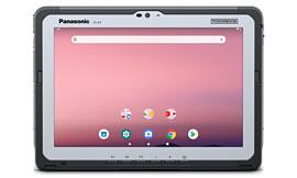 Panasonic выпустила сверхпрочный 10-дюймовый планшет Toughbook A3