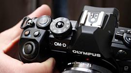 Olympus уйдет с рынка цифровых камер