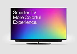В новую линейку телевизоров OnePlus войдут три модели
