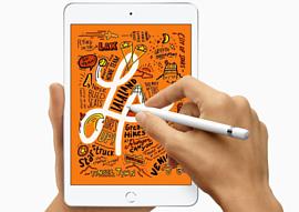 Аналитик: «В 2021 Apple выпустит 8.5-дюймовый iPad Mini»