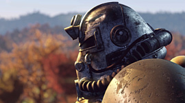 Amazon Studios снимет сериал по Fallout