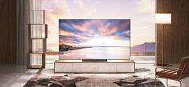 Xiaomi выпустила 65-дюймовый OLED-телевизор Mi TV Master