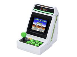 Sega выпустит миниатюрный аркадный автомат Astro City Mini