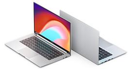 Xiaomi анонсировала новые RedmiBook 16 и RedmiBook 14 II
