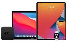 Apple выпустила первые публичные бета-версии iOS 14 и iPadOS 14