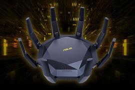 RT-AX89X — новый геймерский роутер Asus с поддержкой Wi-Fi 6
