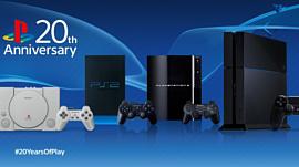 Патент Sony поможет добавить в PlayStation 5 поддержку игр со старых консолей