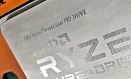 Слух: AMD готовит к выпуску Ryzen Threadripper Pro 3995WX