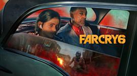 Ubisoft назвала дату выхода Far Cry 6 и показала первый трейлер