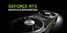 Слух: Nvidia прекратила выпуск чипов для топовых видеокарт Turing