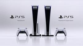 Слух: Sony вдвое увеличила темпы производства PlayStation 5