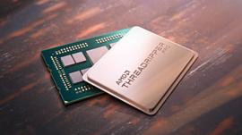 AMD представила 64-ядерные процессоры Ryzen Threadripper Pro