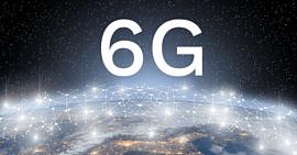 Samsung рассказала о том, какой будет связь 6G