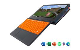 Kano PC — новый гибридный Windows-планшет для детей и родителей