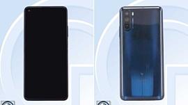 Фото и характеристики Huawei Enjoy 20s появились в базе TENAA