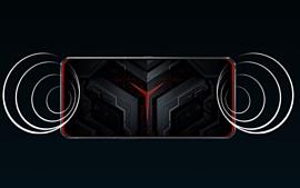Lenovo Legion получит рекордно громкие динамики