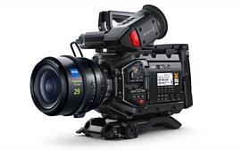 Blackmagic выпустила профессиональную камеру URSA Mini Pro 12K за $10 тысяч