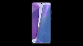 Samsung Galaxy Note20 попал на видео