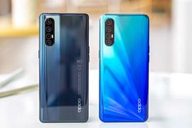 В сеть попали характеристики Oppo K7 5G