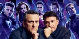 Режиссеры «Мстителей» снимут самый дорогой фильм Netflix