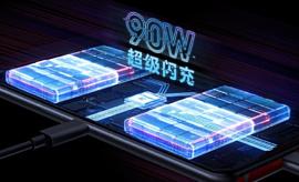 Батарею Lenovo Legion можно будет зарядить всего за полчаса