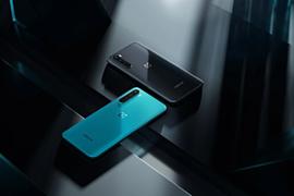 OnePlus анонсировала среднебюджетный смартфон Nord