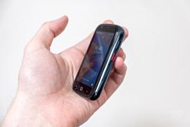 Jelly 2 — 3-дюймовый смартфон за $129