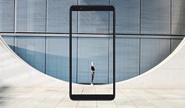 Samsung выпустила новый ультрадешевый мобильник Galaxy A01 Core