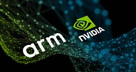 Nvidia может купить корпорацию ARM