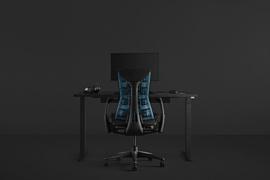 Геймерское кресло Logitech G и Herman Miller будет стоить $1500