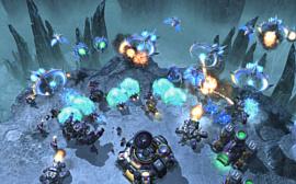 Blizzard отметит 10-летие StarCraft II специальным обновлением игры