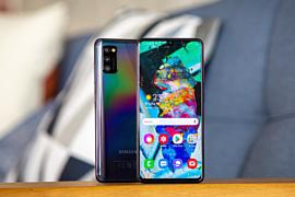Samsung Galaxy A42 5G оснастят батареей емкостью 5000 мАч