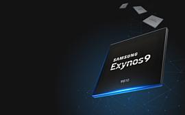 Неофициально: Samsung разрабатывает чипсеты Exynos для ноутбуков